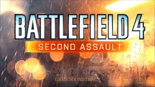 Video Battlefield 4 - Second Assault - DLC SOUNDTRACK download MP3, 3GP, MP4, WEBM, AVI, FLV Juli 2018