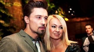Дима Билан встал на сторону Плющенко в семейном конфликте Рудковской с мужем