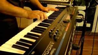 RolandTV - Juno-Di Review