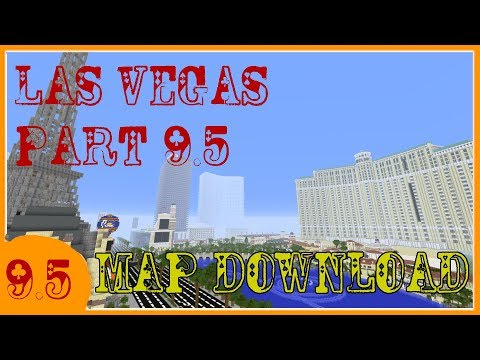 Las Vegas Megaproject Part 9.5 - WORLD DOWNLOAD