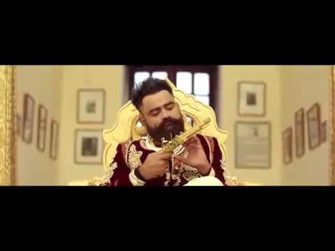 Muchh Te Mashook   Amrit Maan New Punjabi Song