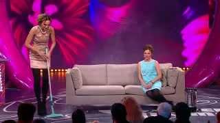 Comedy Woman - Магазин на диване