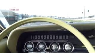 1964 Ford Thunderbird - Part 1 - Essai routier