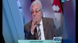 فيديو.. فاروق فلوكس عن محمود عبد العزيز: المترجم الحقيقي للفن المصري