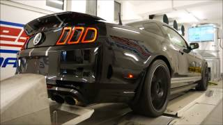 GeigerCars.de tunes the Ford GT Videos