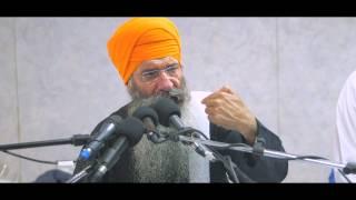 Bhai Ajit Singh Ji - 25/10/14 - Sikh Channel - 7pm Till 9pm