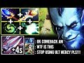 MOST HIV/EBOLA Riki Build + AM Blink Devastating 9000 MMR COMBO Epic Craziest WTF Dota 2