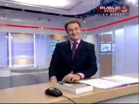 Etes vous satisfait de la presse française ? - Bouge la France (02/12/2008)