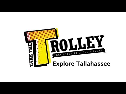 Explore Tallahassee - Take the T / Tallahassee's Free Trolley