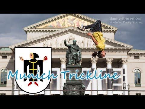 Munich Trickline - Opera