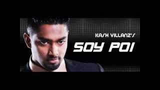 Download Soy Poi - New Tamil Single by Kash Villanz MP3 song and Music Video