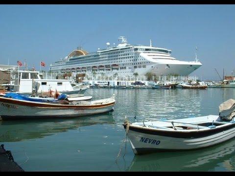 Oceana's Aegean Discovery Cruise 2003