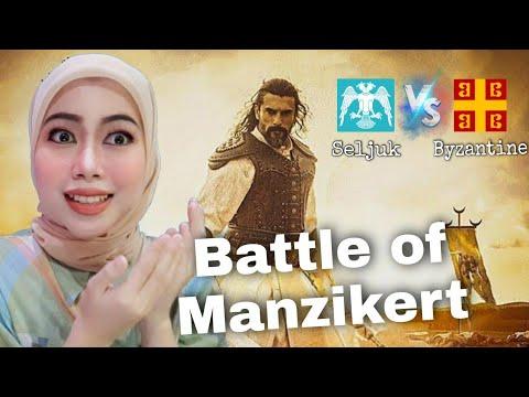 Malazgirt 1071 Trailer   Indonesian Reaction   Seljuk Muslim vs Byzantine Christian   Manzikert War