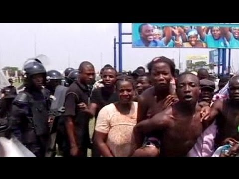 Violence ahead of elections in Democratic Republic Of Congo - no comment