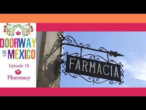 Advanced Spanish Conversation at a Pharmacy - Having travel sickness