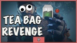 Gambit Funny Moments - Tea Bag Revenge (WTDN Rattrap)