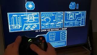Xbox 360 controller emulator   ¹