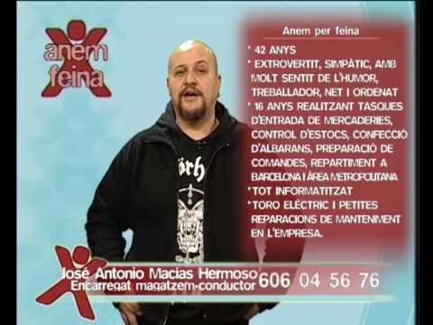 AXF 30 JOSE ANTONIO MACIAS
