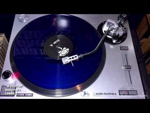 Undertale: Side A   Vinyl Rip (iam8bit)