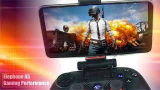 ELEPHONE A5 GAMING PERFORMANCE TEST