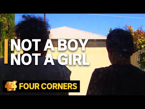 Meet young non-binary Australians who do not identify as either male or female | Four Corners