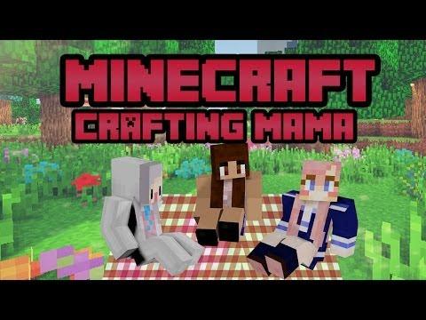 Minecraft Crafting Mama Server Ip