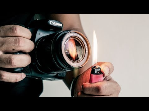10 CAMERA TRICK! Videography dan Photography