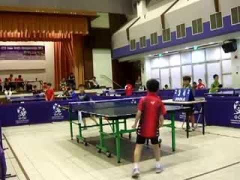 KCPPS Ryan Lim Ng Eng Hen Cup 2013 U12...