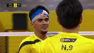 Penang Black Panthers Vs Negeri Sembilan Antlers  STL Champions Cup 2018  Semi Final 1