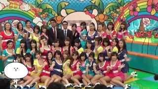 2015年9月26日 東京・新宿 2013年4月に解散したセクシーアイドル軍団・...