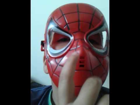 Аз  съм  с   маска