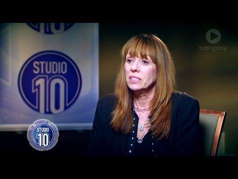 Mackenzie Phillips' Road To Recovery  Studio 10