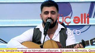 Şöhrət Məmmədov - Xoruz (CANLI) - Üçəlli