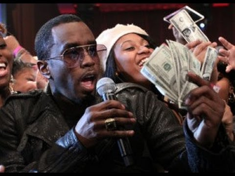 P. Diddy's Son Gets Scholarship