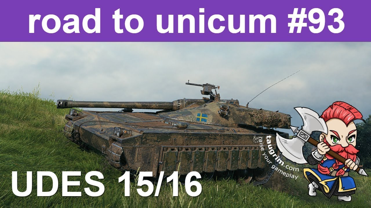 """Road to Unicum"""" Tank Guides & Reviews for World of Tanks"""