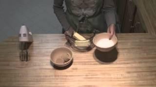 Ghirardelli Milk Chocolate Chip Cookies Part 2