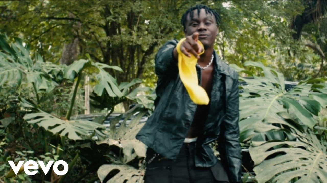 Download Larruso - Ego (Official Video)