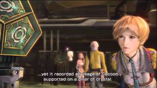 Final Fantasy XIII-2 - Hope