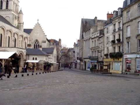 Visit to Poitiers