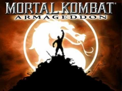 Mortal Kombat Armageddon-Konquest Intro