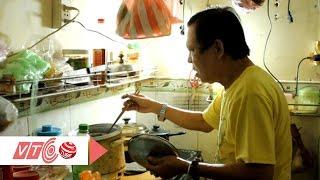 Xót xa cảnh sống nghèo túng của nhạc sĩ Vinh Sử   VTC
