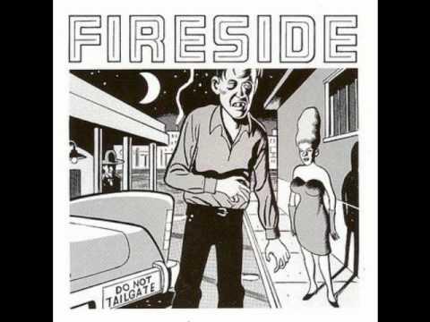 Fireside - Cement