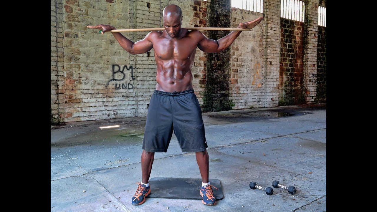 Rutina de ejercicios para bajar de peso rapido hombres