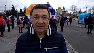 Гражданин туляк Владимир Афонский