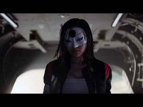 Katana introduction   Suicide Squad   Extended Cut
