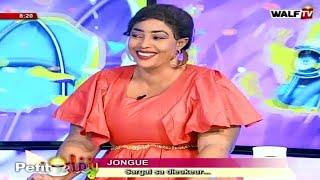 Jongue (Sargal sa dieukeur...) - Petit Déj du 18 sept. 2019