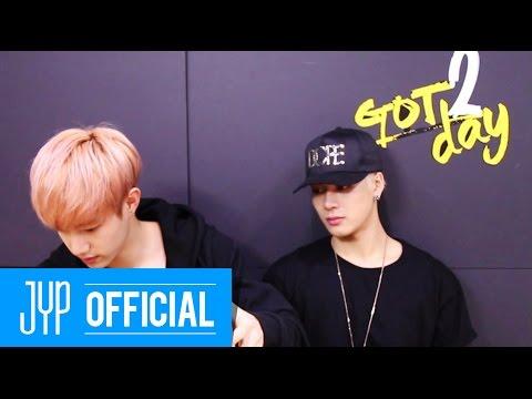 [GOT2DAY] #03 Mark + Jackson