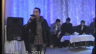 ZARINA,EBDUL,BALELI PAPURI ELIAGA VAHIDIN GECESI 2014