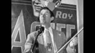 Night Train to Memphis-Roy Acuff