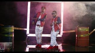 El Kita -  Me fundi  - Ft Chimbala  (  VIDEO OFICIAL )  by Freddy Graph1